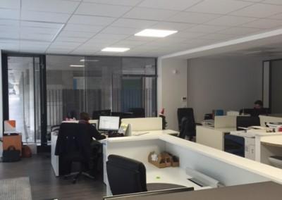 Paris Entreprise privée: Aménagement de bureaux à Paris